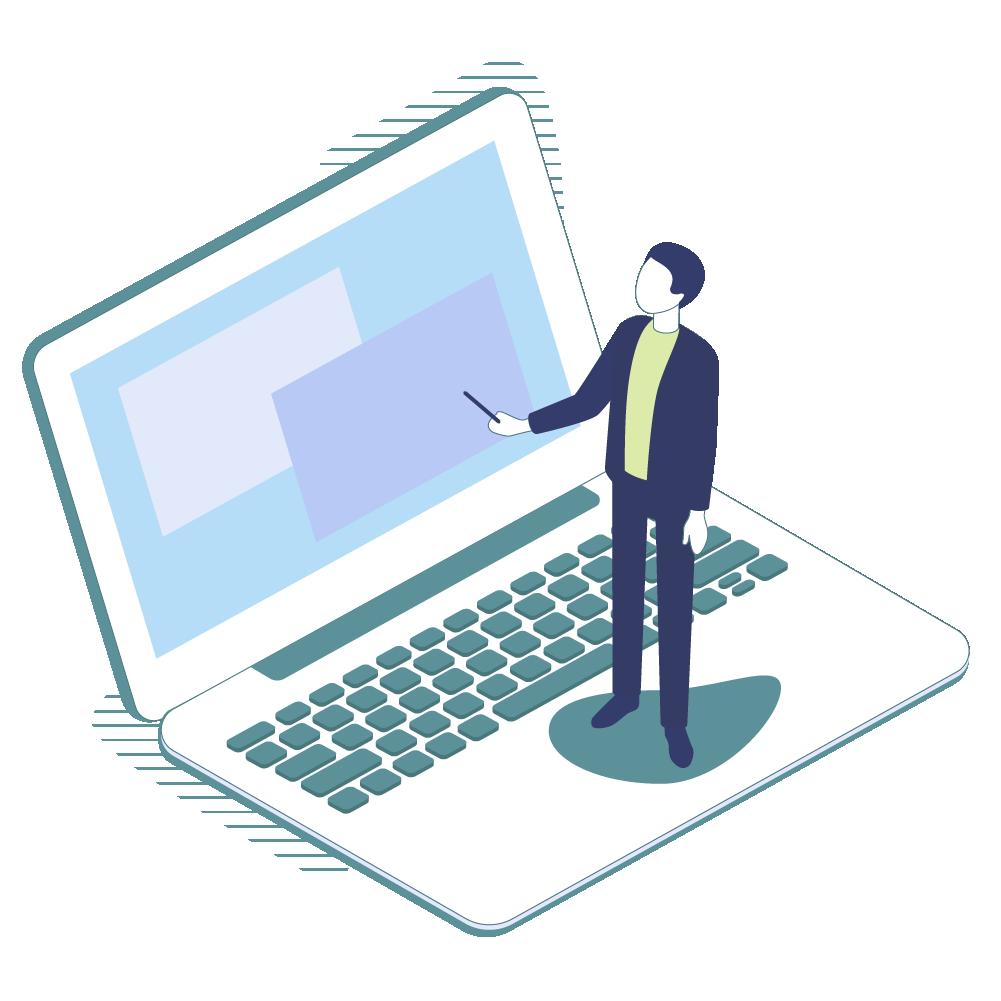 Software Lösungen Digitalisierung