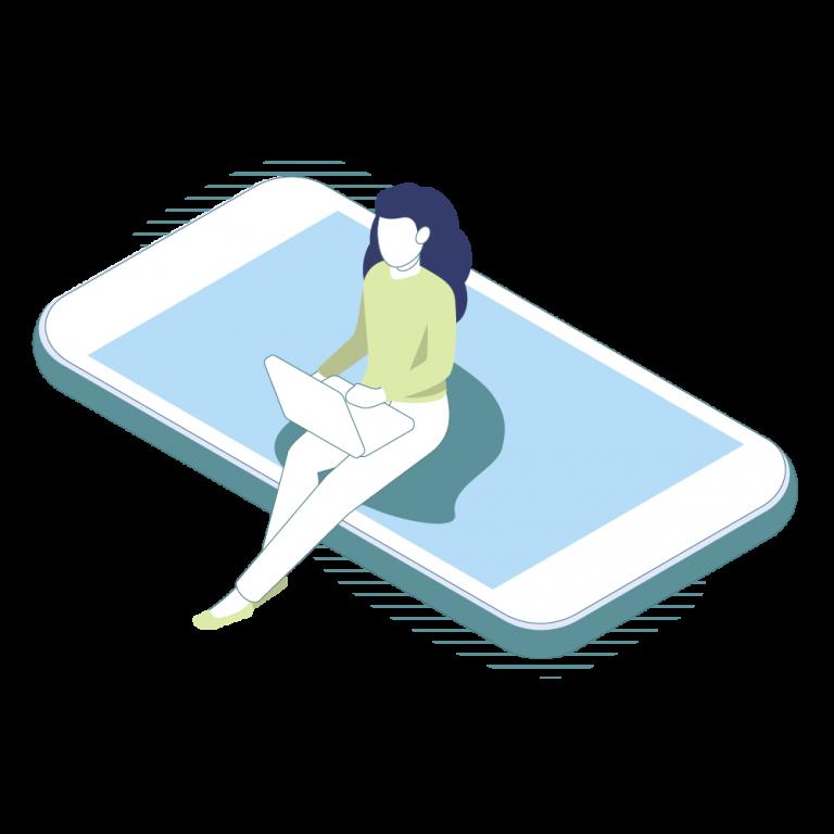 Software für mobiles Arbeiten