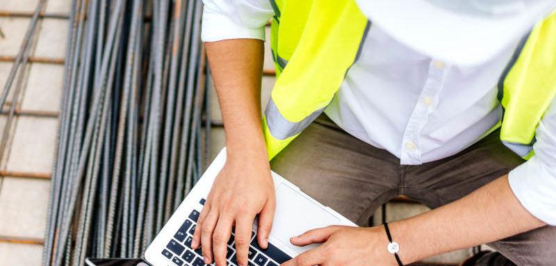 Software für Bau und Mobilität