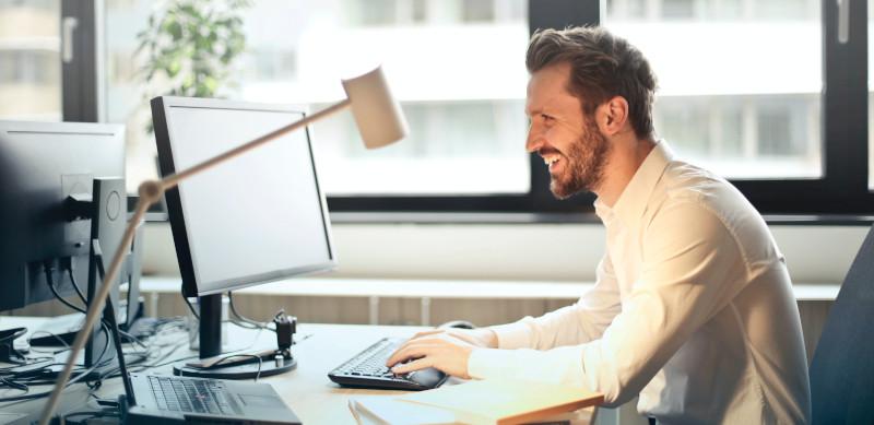 Digitale Personalentwicklung HR
