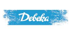 Logo Kunde Digitalisierung Debeka