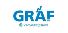 Logo Kunde Digitalisierung Gräf Verbindungsteile