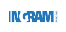 Logo Kunde Digitalisierung Ingram Micro