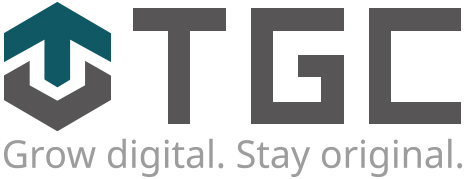 Logo TGC Group