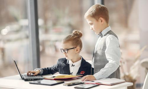 Digitalisierung ist ein Kinderspiel mit der TGC Group
