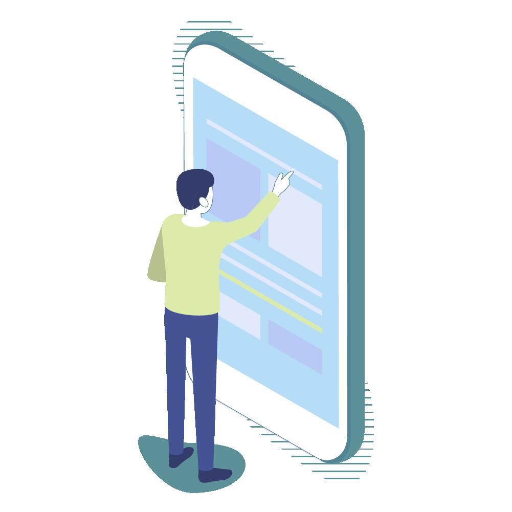 Software Lösungen für Mobiles Arbeiten