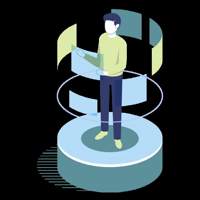 Grafik Software Lösungen für Digitales Arbeiten