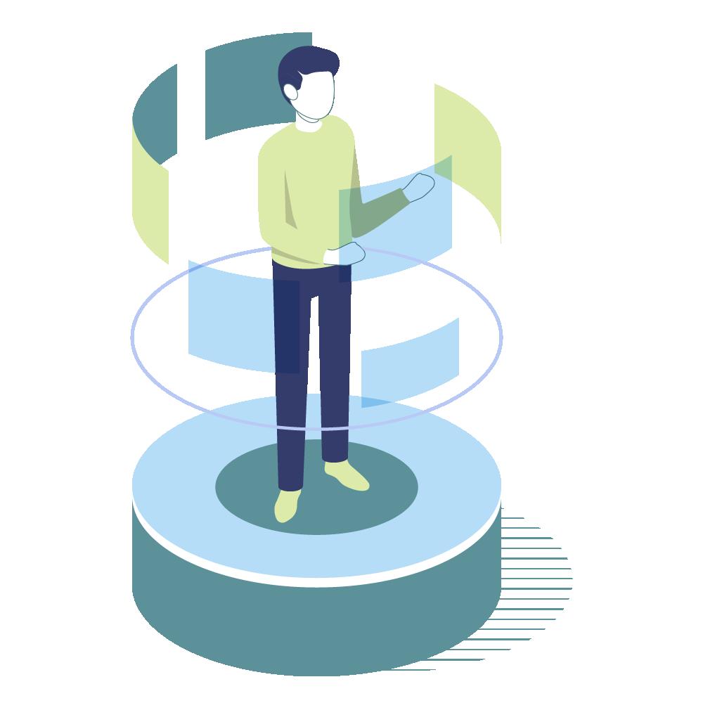 Grafik Software Lösungen für Digitalisierung