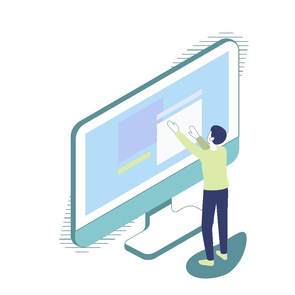 Software Lösungen für Digitalisierung