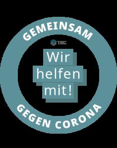 Gemeinsam gegen Corona mit Digitalisierung