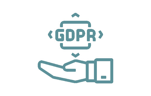 Icon GDPR Petrol