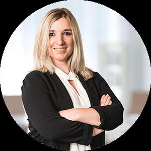 Kerstin Federkeil, Leitung Inside Sales TGC