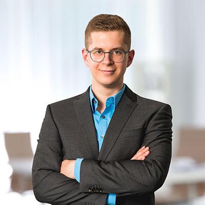 Carsten Scherer, Inside Sales TGC Group