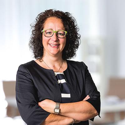 Daniela Heinen, Assistenz der Geschäftsführung TGC Group