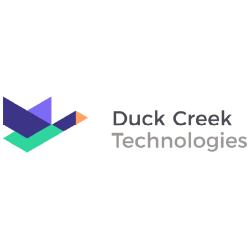 Logo Partner Digitalisierung Duck Creek Technologies