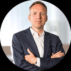 Tim Becker, CEO TGC Group