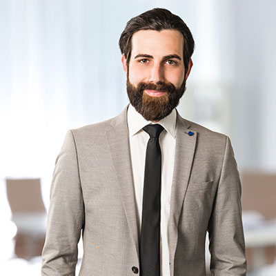 Felix Lemmer, Technical Consultant TGC Group