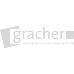 Logo Kunde Digitalisierung Gracher hellgrau