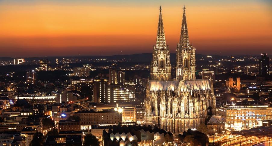Baumesse Köln 2020