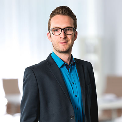 Kai Diewald, IT Support Engineer TGC Group