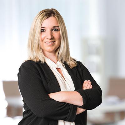 Kerstin Federkeil, Leitung Inside Sales TGC Group
