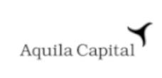 Logo Kunde Digitalisierung Aquila Capital Management