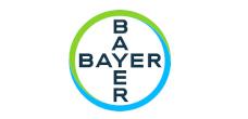 Logo Kunde Digitalisierung Bayer