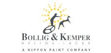 Logo Kunde Digitalisierung Bollig und Kemper