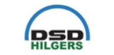 Logo Kunde Digitalisierung DSD Hilgers