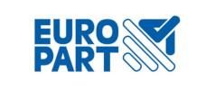 Logo Kunde Digitalisierung Europart