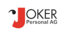 Logo Joker Personal AG
