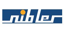 Logo Kunde Digitalisierung Nibler
