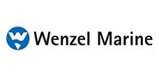 Logo Kunde Digitalisierung Wenzel Marine