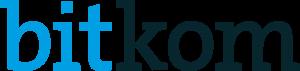 Logo Digitalisierung Bitkom