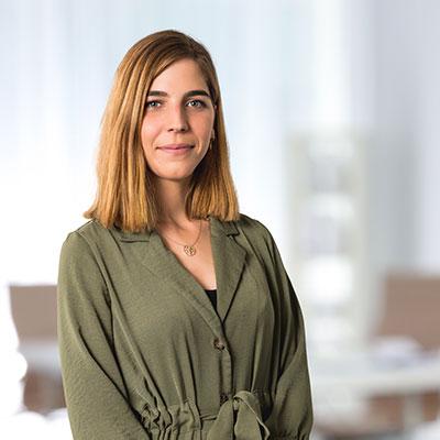 Sarah Greif, Marketing TGC Group