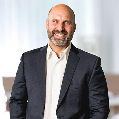 Stephan Zippel, Assistenz Geschäftsführung TGC Group
