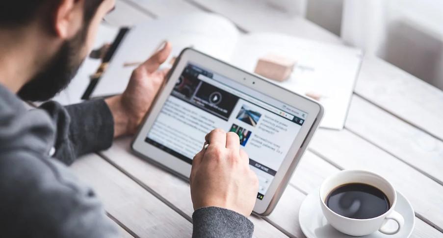 Blog zum Thema Softwarelösungen und Digitalisierung