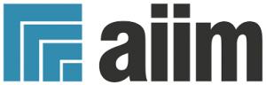 Logo Kunde Digitalisierung Aiim