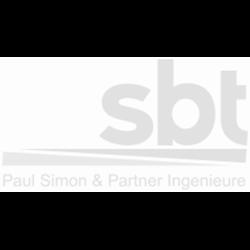 Logo Kunde Digitalisierung sbt hellgrau