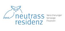 Logo Kunde Neutrass Residenz Versicherung