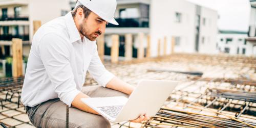 Mängelmanagement Software für Bauunternehmen