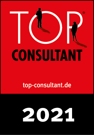 TGC Gruppe gewinnt Top Consultant Award 2021