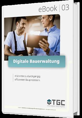 eBook Digitale Bauverwaltung