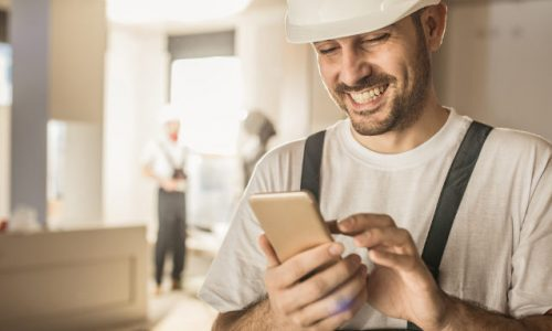 Software Lösungen für Baustellen App