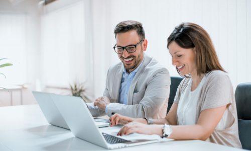 Aoftware Lösungen für digitale Personalakte